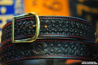 The Hot SHop belt