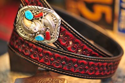 Rogers belt
