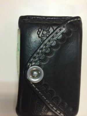 Mark George's wallet 11.14