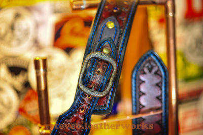 1.2.17.chiklik guitar strap. wmark-4671