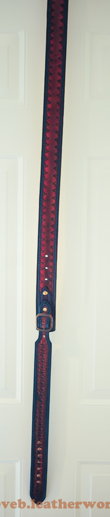1.2.17.chiklik guitar strap. wmark-4694